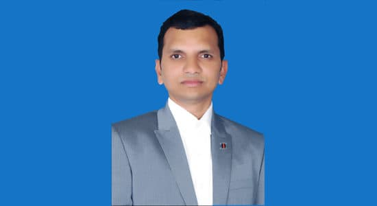 Chandu Ediga, Regional Head - South, Crayon Software Experts India Pvt Ltd.