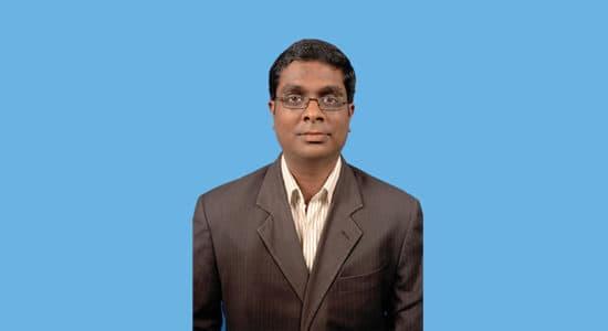 Umashankar N, CTO, 1CloudHub