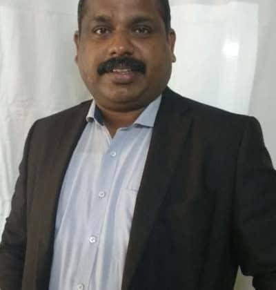 Sunil Gopinathan