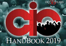 CIO Handbook 2019