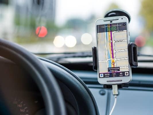 Advanced tech Indian road