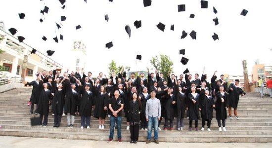 Academic curriculum needs reshaping