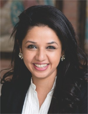 Divya Jain for Education, Founder and CEO, Safeducate