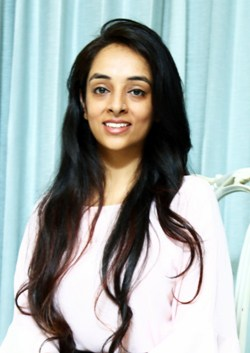 Saania Singh, Co - Founder, Zero Gravity Aesthetics is one of the leading women enterpreneurs in India