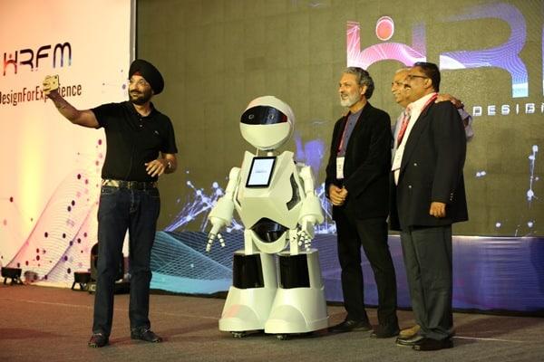 Tech Mahindra K2