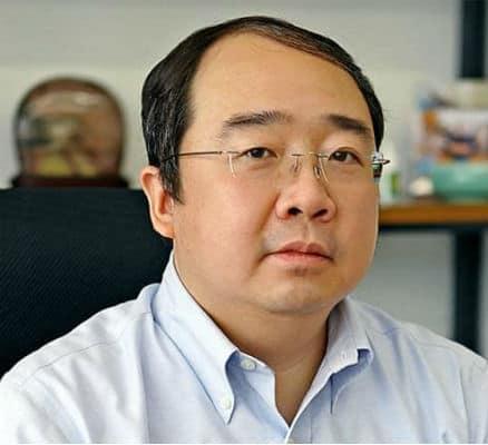 Tao Li Founder APUS Group