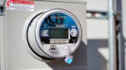 smart electricity meters.