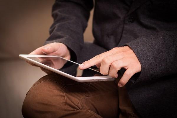 Digital signatures replacing traditional signatures