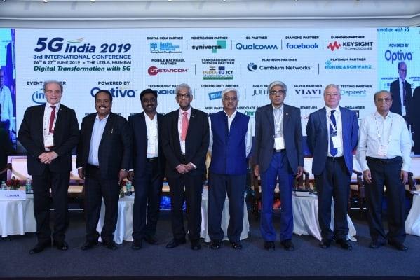 5G India 2019