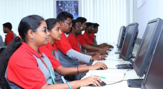 Tech Mahindra Smart Academy