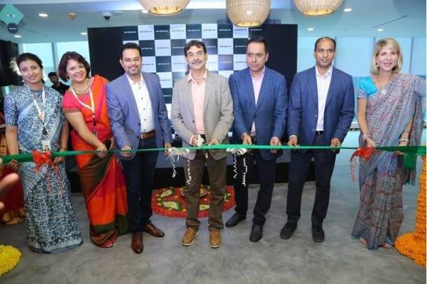 ServiceNow opens new India Development CentreDATAQUEST