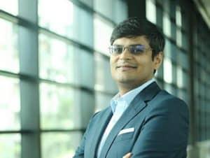 Nikhal Rathi CEO Web Werks