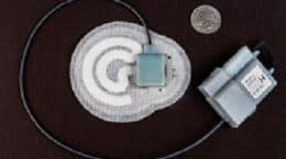 GE sweat patch