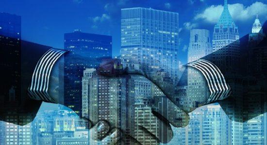 Shared economy platforms