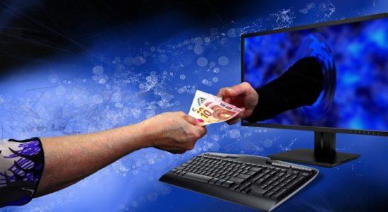 festive online shopping season
