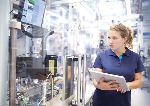 Bosch Industry 4.0 solutions