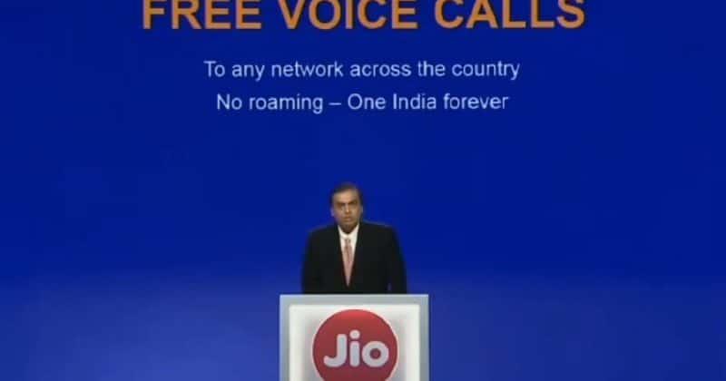 Reliance Jio to help JioPhone users