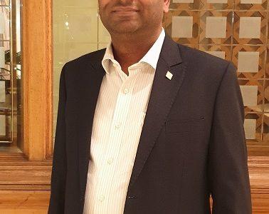 Kamal Goel, Anand Rathi
