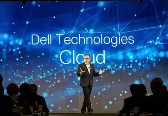 Michael Dell Technologies