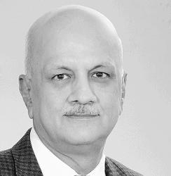 R, Chandrasekar, CDF