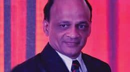 Vivek Dharia, KNP
