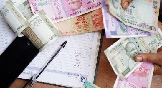 Salary in India