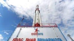 RISAT-2BR1 launch live