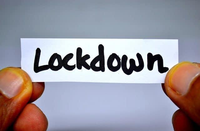 extended lockdown