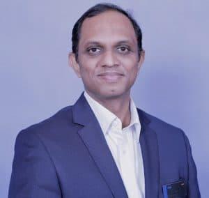 CIO at KPMG India