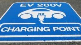 EV segment