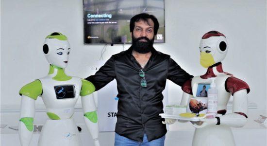 Asimov Robotics