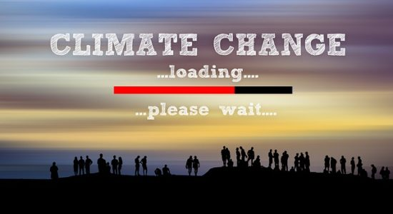 climate change prediction