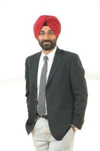 Harjit Singh Chauhan