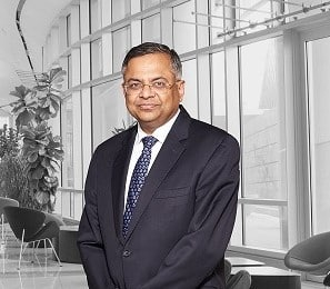 Chairman, Tata Group