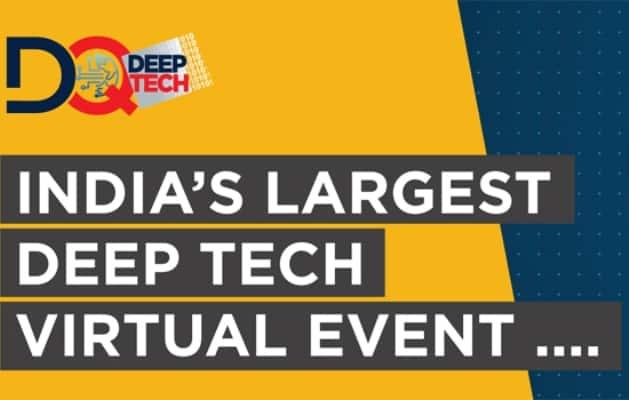DQ Deep Tech