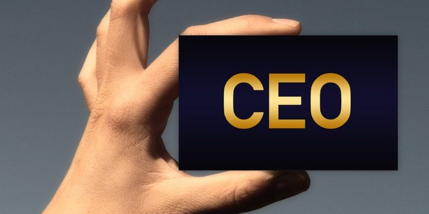 CEO Appointment