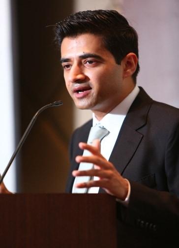 Kanishk Duggal, CEO, ICRI