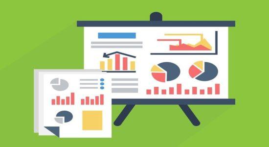 Data and analytics trend