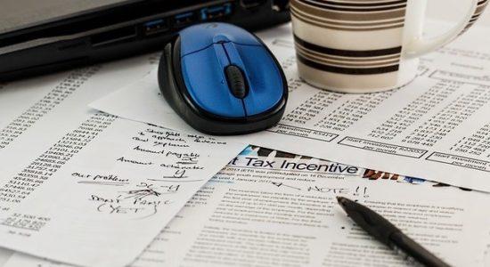 Digitisation of taxes