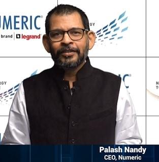 Palash Nandy