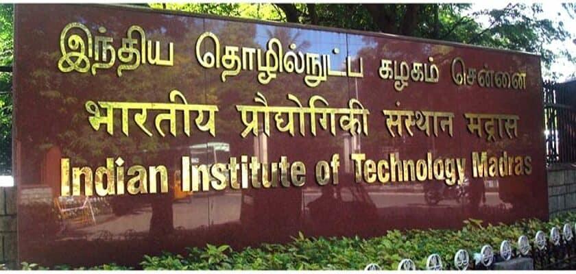 IIT Madras diploma programming