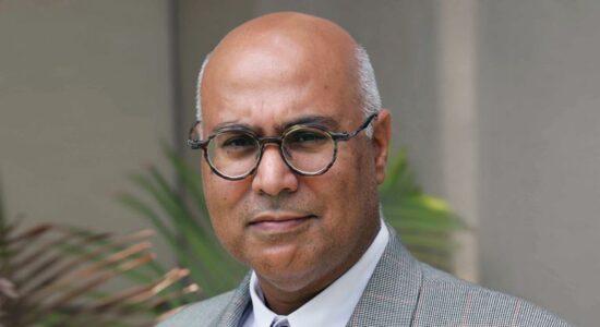 Sapnesh Lalla, CEO and Executive Director, NIIT Ltd.