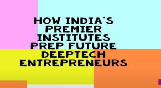 Varun Dutt DeepTech