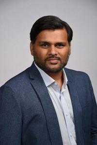 Abhilash Purushothaman, MD (India & SAARC) at Cisco AppDynamics