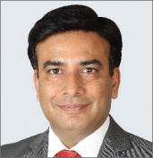 Sunil Thakur