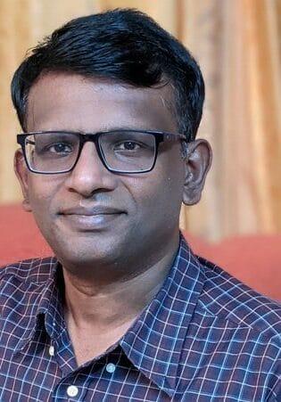 Senthil Rajagopalan